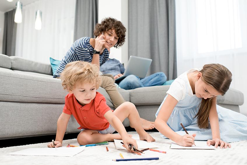 Home office: 5 dicas para facilitar seu trabalho em casa   Atual Card